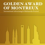 Golden Award of Montreux Logo