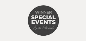 Special Events GALA Award